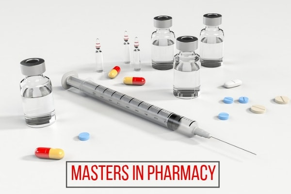 Top Courses in Pharmacy From Abroad | Indiaeducation.Net