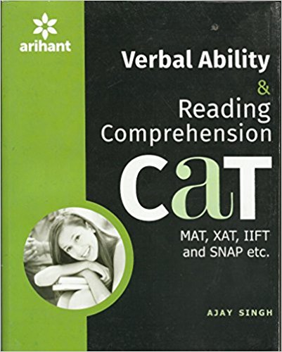 best book for verbal ability and logical reasoning