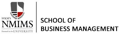 NMIMS School of Business Management