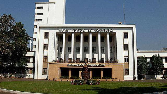4.  Indian Institute of Technology, Kharagpur