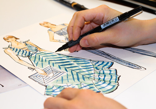 3035113d103 Career In Fashion Designing   Fashion Technology - Courses