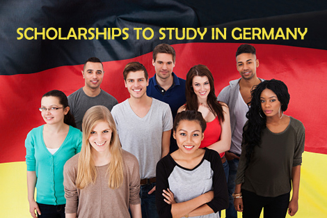 Scholarships & Grants for International Students in Germany |How to
