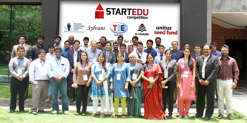 Education Startups in India 2016