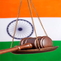 Law Education in India