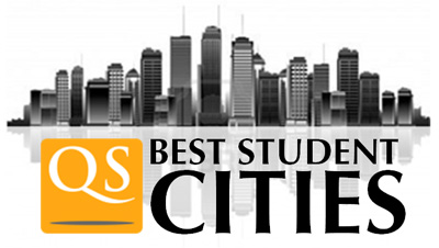 QS best student cities 2018