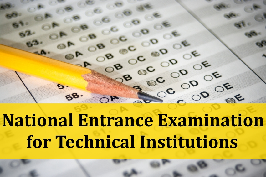AICTE to conduct single entrance exam NEETI 2018 onwards