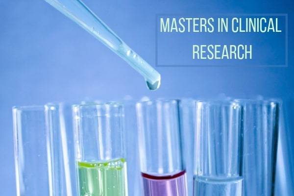 Masters-in-Clinical-Research