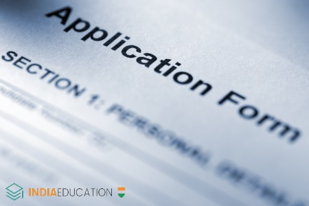 NCHMCT application form