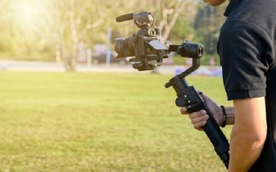 Digital Filmmaking studies