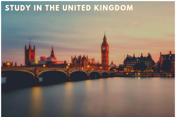 Study In UK - UK As A Study Destination   Higher Education in UK