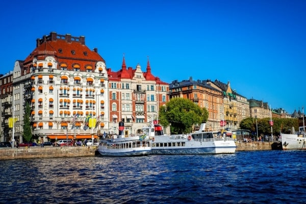 Sweden - Best countries for higher education
