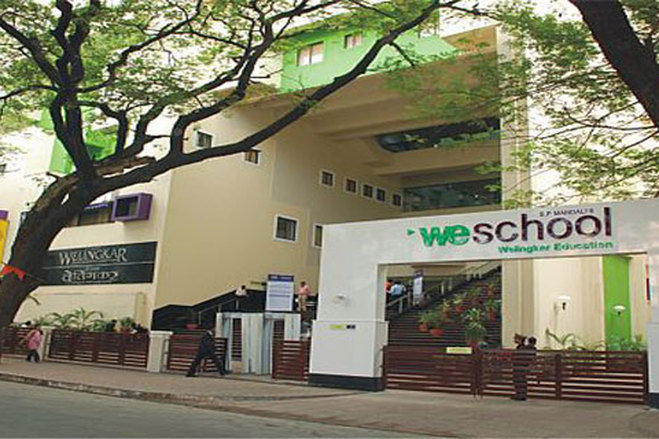 Welingkar Institute | Top B-Schools in India
