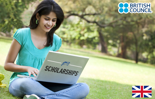 GREAT Scholarships British Council