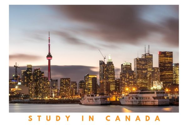 Study in Canada | Universities in Canada | Study Abroad