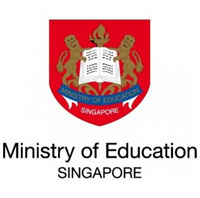 scholarship by ministry of Singapore