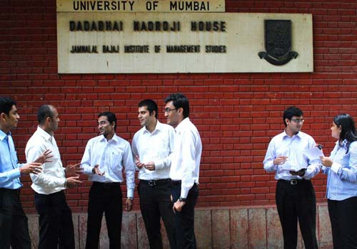 Jamnalal Bajaj Institute of Management Studies JBIMS Mumbai