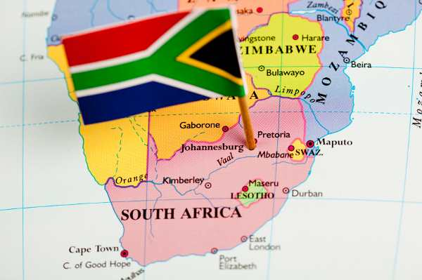 Higher Education In South Africa - Courses & Education System