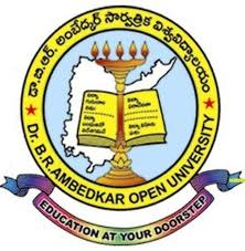 dr br ambedkar open university distance education