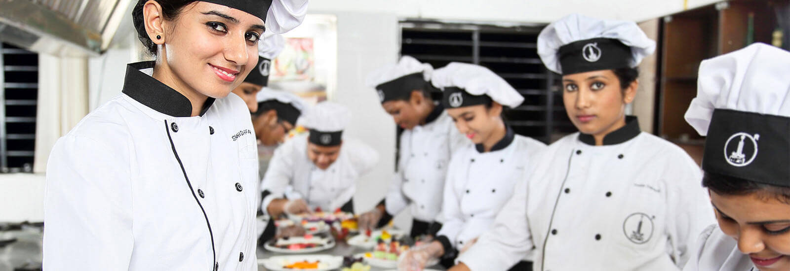 Top Colleges in Hotel management in india