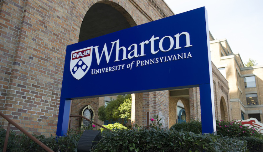 University of Pennsylvania, The Wharton School