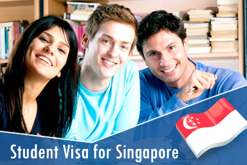 Student Visa for Singapore | Study Abroad | Study in Singapore