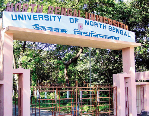 North Bengal University Distance Education 1