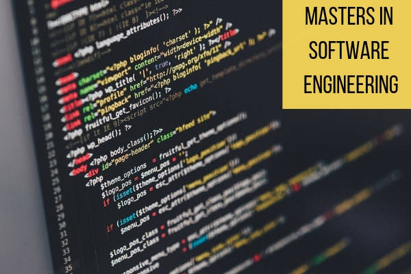 Masters-in-Software-Engineering