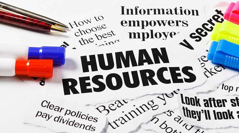 mba human resource management courses in india | hrm