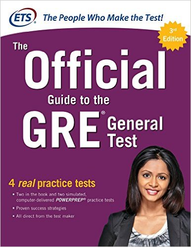 Gre Study Book >> Best Study Material For Gre