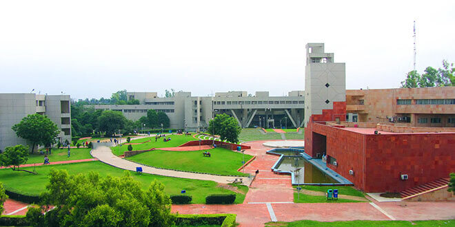 Delhi Technological University - Top Textile Engineering College in India 2017