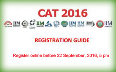 CAT-2016-registration-details
