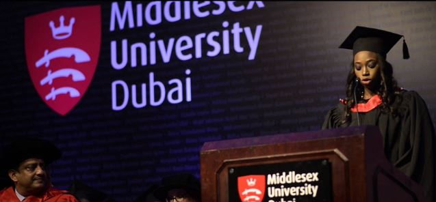 Postgraduates_graduation_ceremony_middlesex_university_dubai