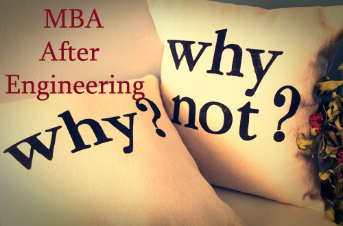 why mba after engineering Confused about whether finance is the best career field after engineering read the advantages and disadvantages of finance mba for an engineer.