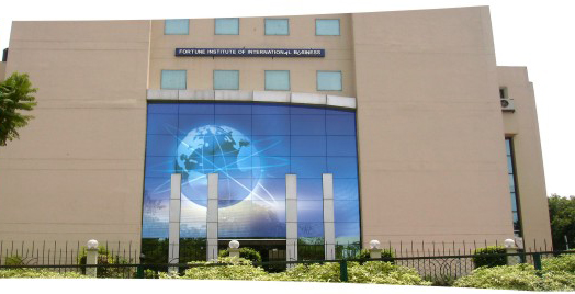 Fortune Institute of International Business | Top B-Schools in India