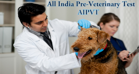 All India Pre Veterinary Test AIPVT