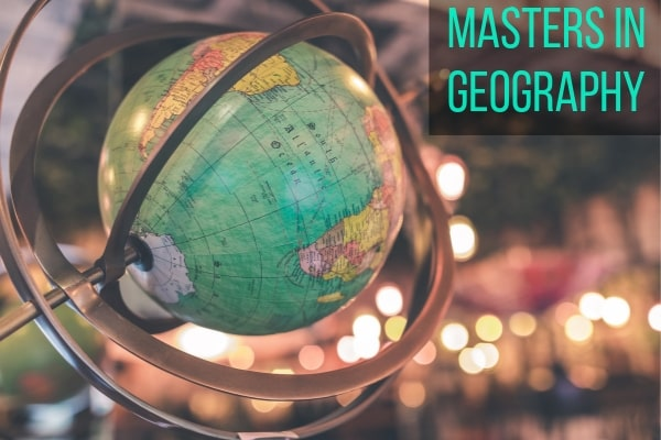 Masters-in-Geography