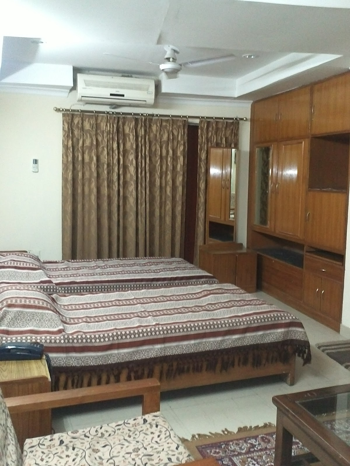 IIT faculty guest house