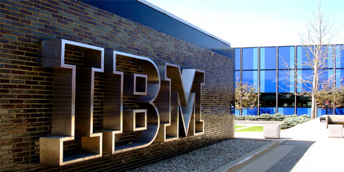 IBM - One of the biggest firms in Electronics Engineering