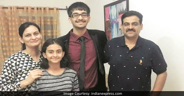 JEE Advanced Results 2017: Pune boy Akshat Chugh bags the second rank all over India