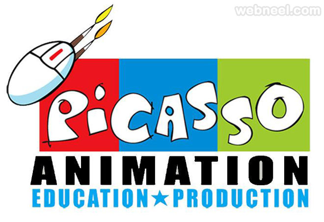 Picasso animation college