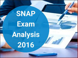 SNAP Analyis