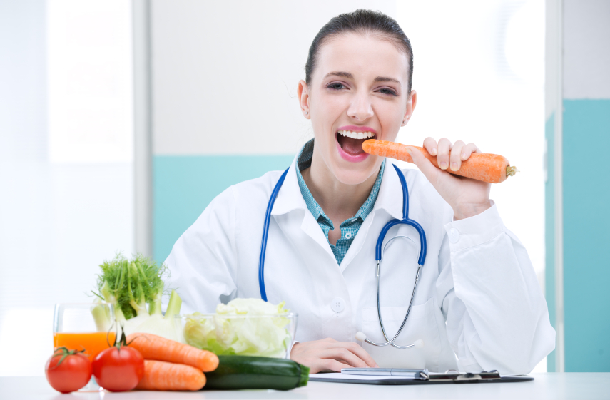 Nutrition Dietetics Dietician Careers Courses Jobs Salary