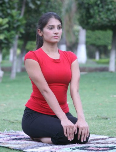 11 Yoga Practices to help you Score Well in Board Exams