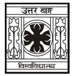 Image result for UNIVERSITY OF NORTH BENGAL