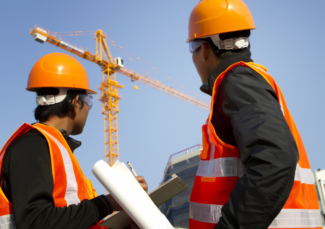 Civil Engineers At Work : Overseas engineering jobs careers abroad