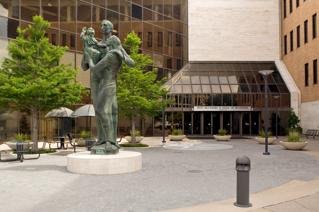 University of Texas— Austin, McCombs School of Business