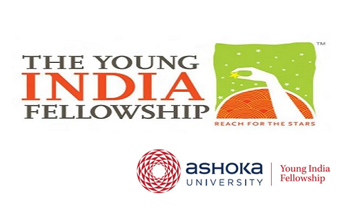 Young India Fellowship Programme 2017