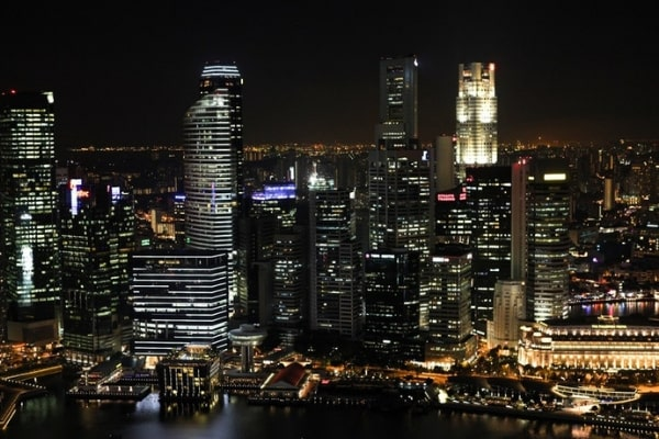 Singapore - Best countries for higher education