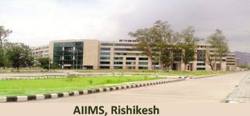 AIIMS rishikesh, AIIMS MBBS application