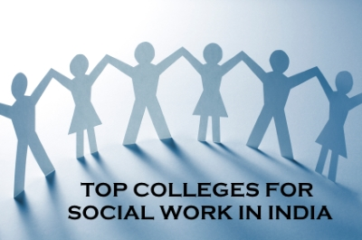Top colleges for social work in India
